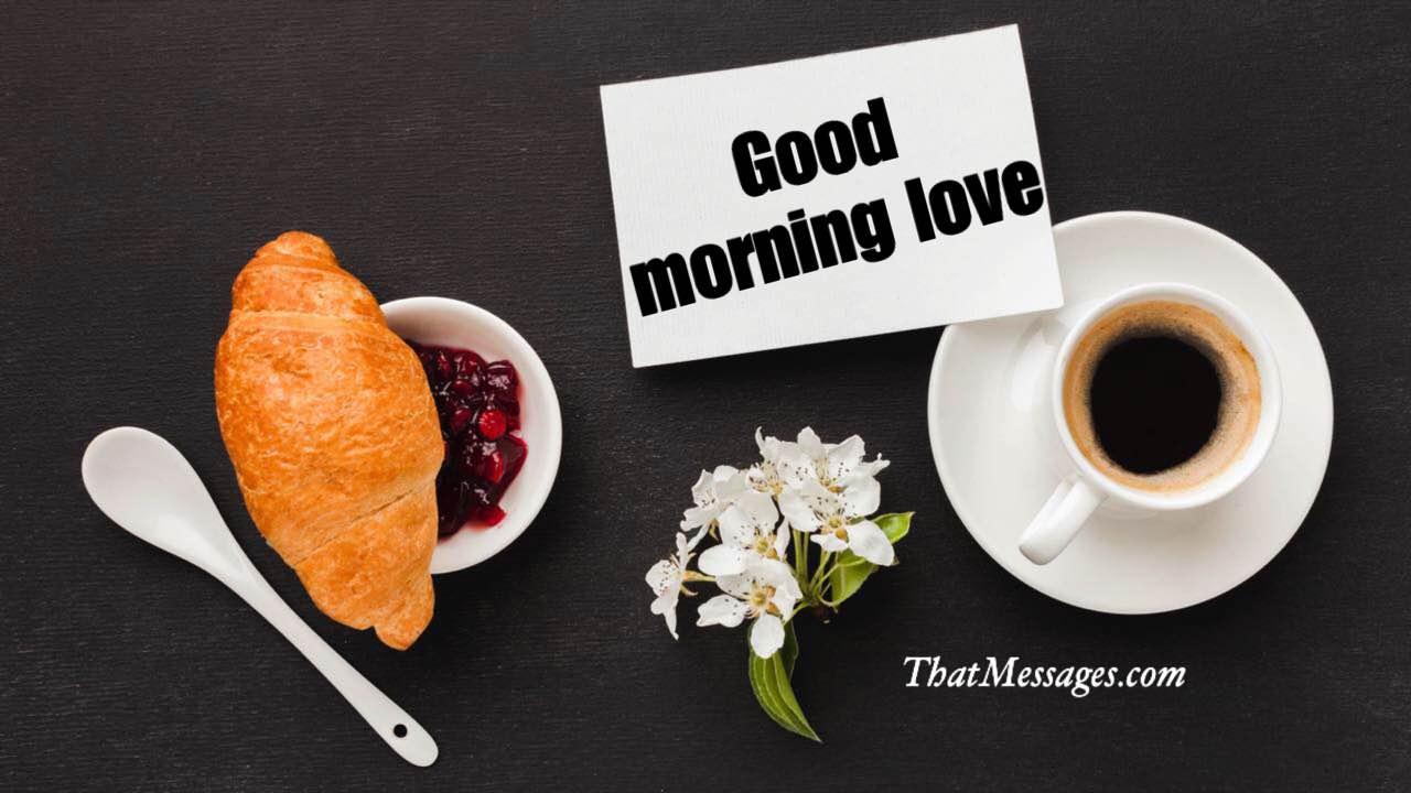 Heartfelt Good Morning Messages for Her to Make Her Smile